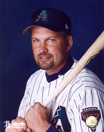 Mark Grace Net Worth