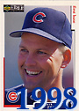 1998 Mark Grace Cards
