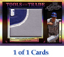 Mark Grace 1/1 Cards