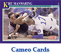 Mark Grace Cameo Appearance Cards